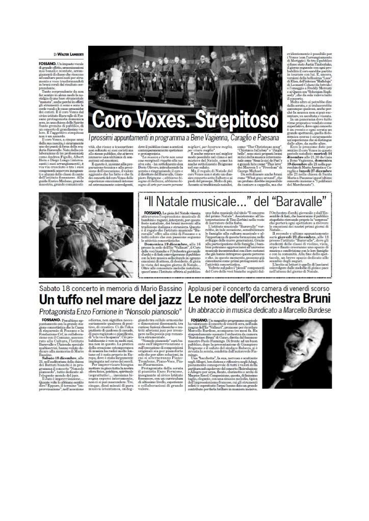 2010.12.15_LA FEDELTA _CORO VOXES E NATALE MUSICALE