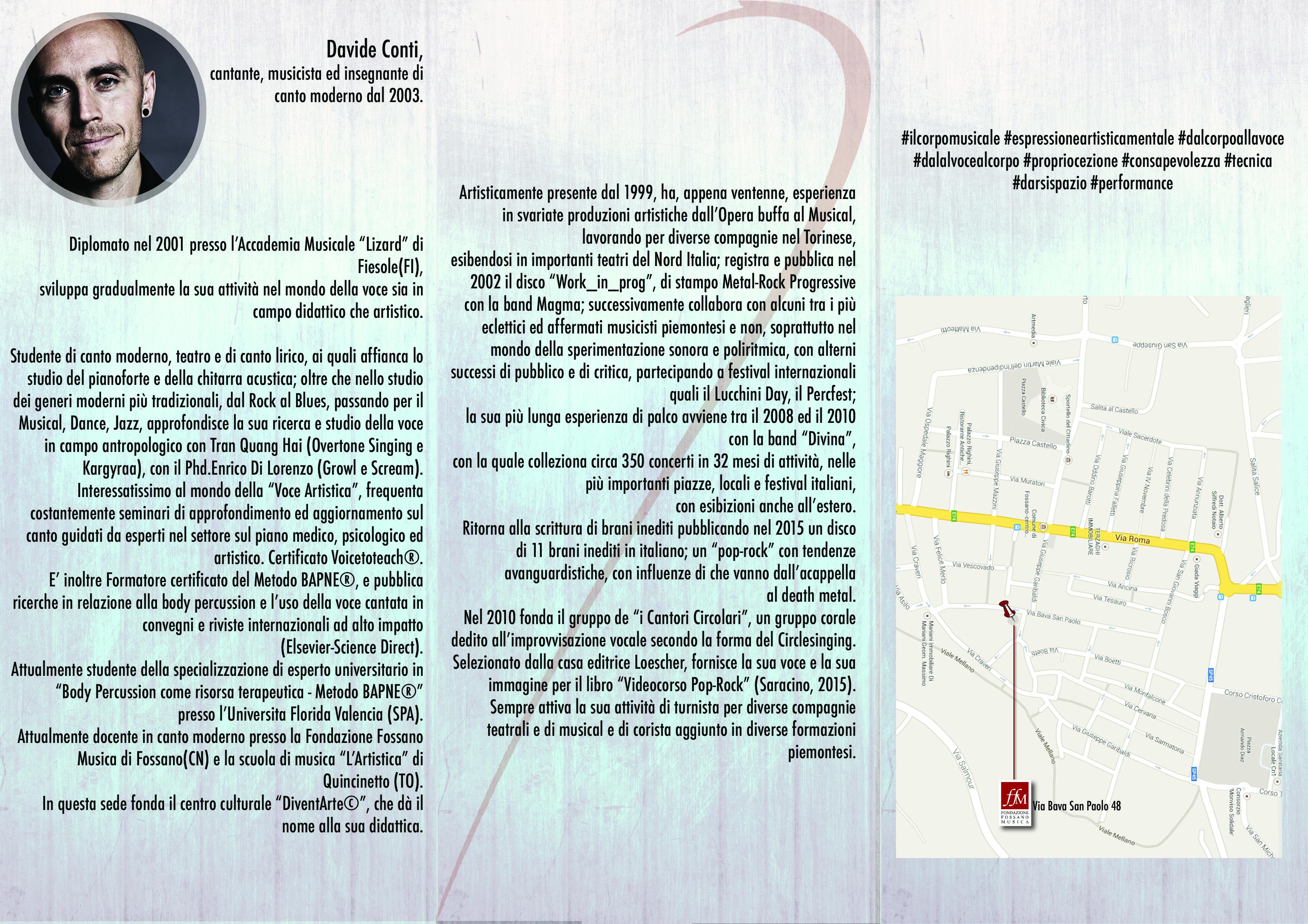 Brochure Masterclass D.Conti Retro copia