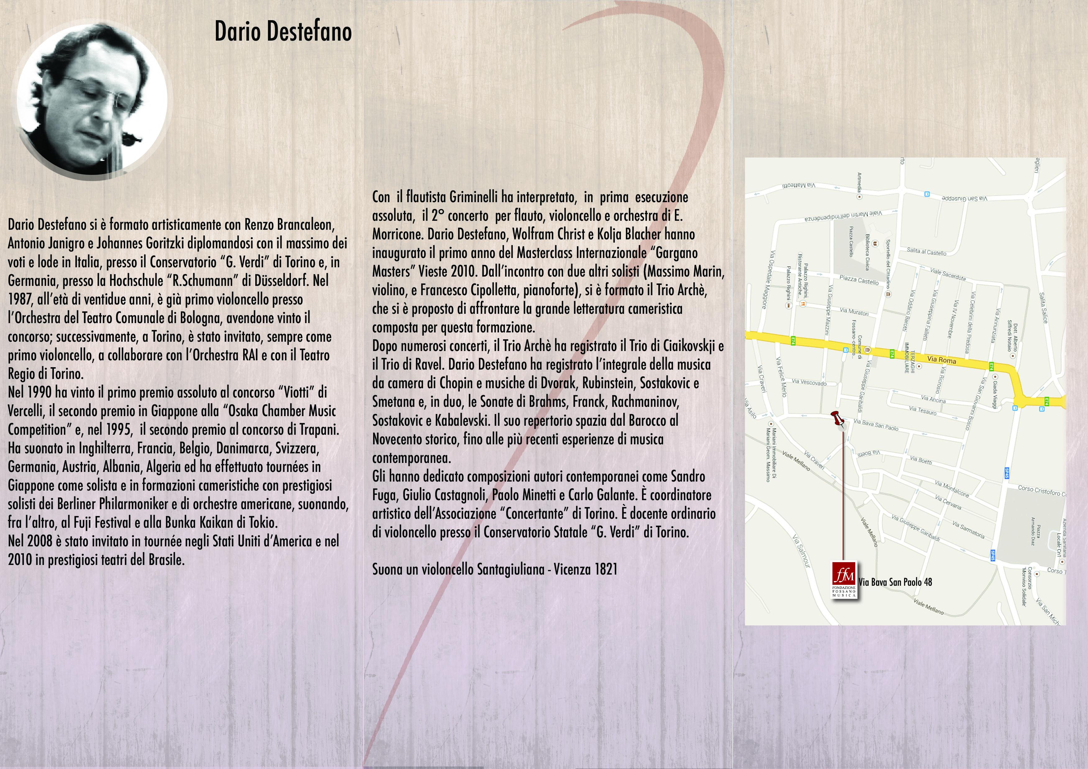 Brochure Masterclass Destefano Retro copia