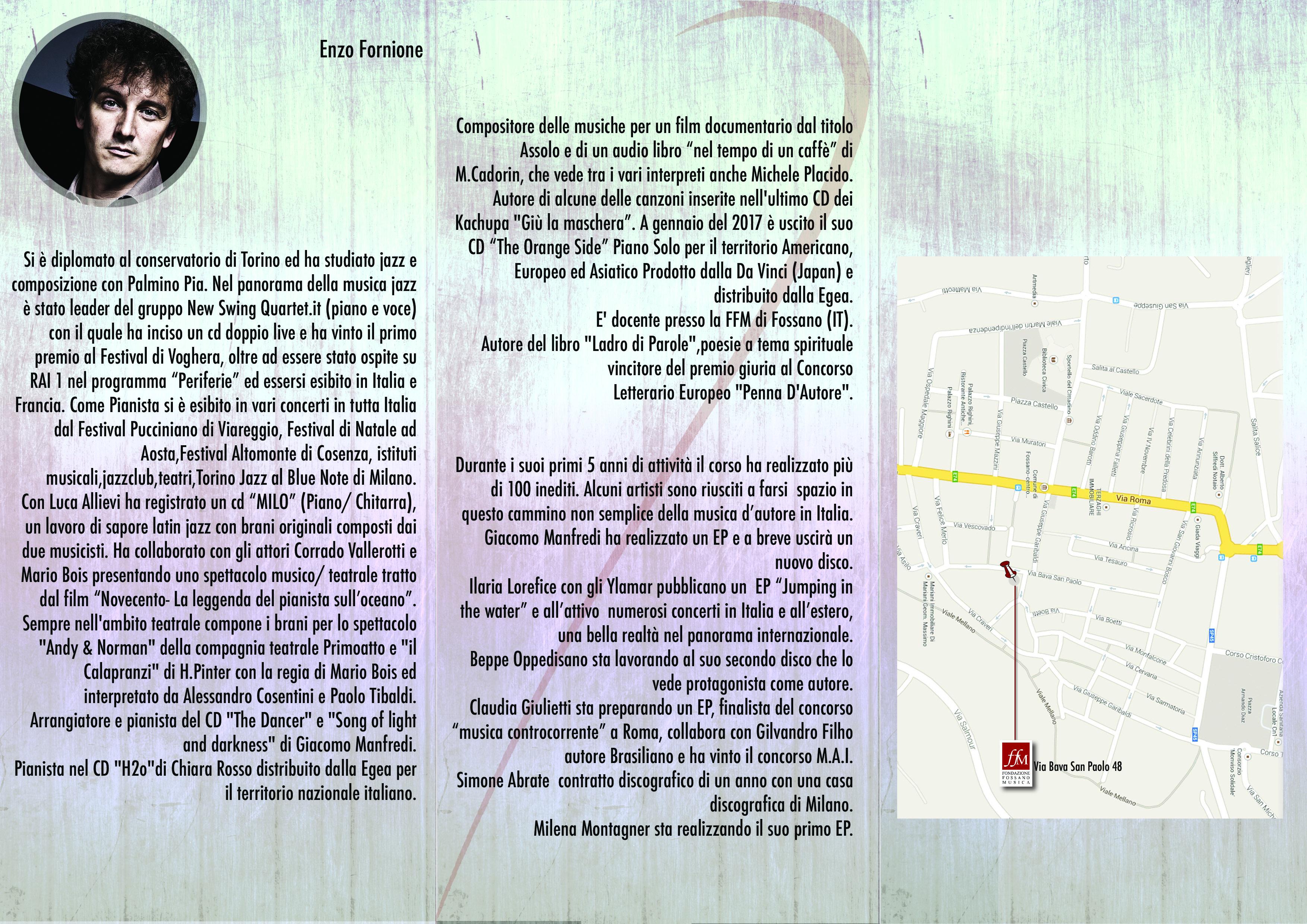 Brochure Masterclass E.Fornione Retro copia